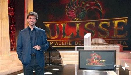 Ulisse, il piacere della scoperta: da stasera su RaiTre riparte la trasmissione di Alberto Angela
