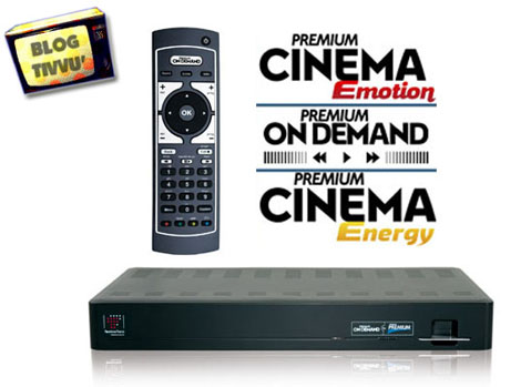 Le novit di mediaset premium oltre ai due canali cinema for Premium on demand