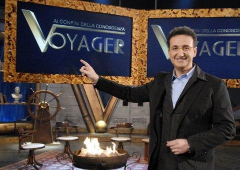 Voyager – Ai confini della conoscenza, la terza puntata stasera 26 dicembre: la città di Bologna