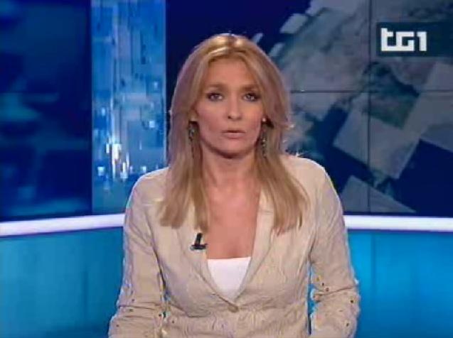 E Morta Laura Mambelli Quot Volto Pulito Quot Del Tg1 Blog