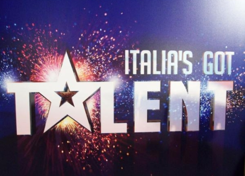 Italia's Got Talent 2012 - Terza Edizione (in corso 6/9) - PDTV Ita