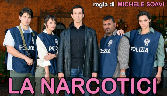 La Narcotici (Serie Tv)