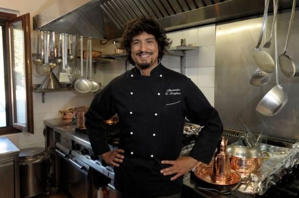 Cucina con ale il nuovo programma di alessandro borghese su real time blog tivv la tivv - Programma di cucina ...