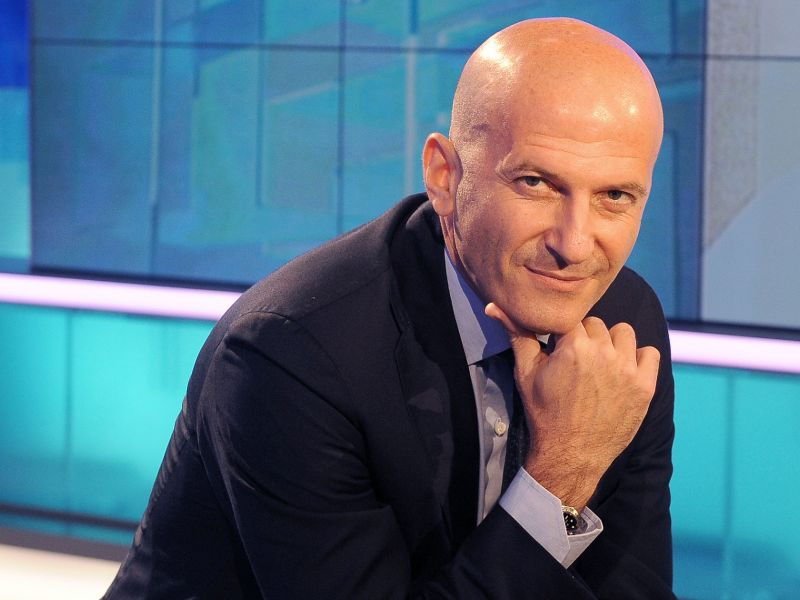 Rai, Augusto Minzolini reintegrato ma come corrispondente da New York