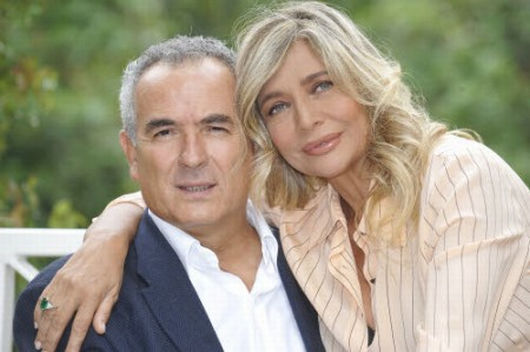 """Mara Venier: """"Il mio desiderio è tornare a lavorare con Lamberto Sposini"""""""