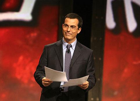 Ballarò, Giovanni Floris si interroga sul futuro dell'Italia dopo le Elezioni politiche 2013, stasera su RaiTre