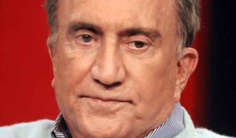 Emilio Fede torna in Tv: da martedì 6 novembre alla guida di Attualità Con Fede su Vero