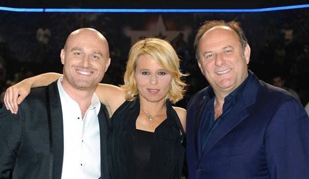 Ascolti Tv, 9 novembre 2013: finale di Italia's got talent a 5,5 mln; Ballando con le stelle 9 a 4,7 mln
