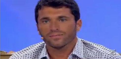 Uomini e Donne, puntata di mercoledì 26 settembre: Diego è il nuovo tronista; prime esterne per Andrea ed Eugenio – FOTO