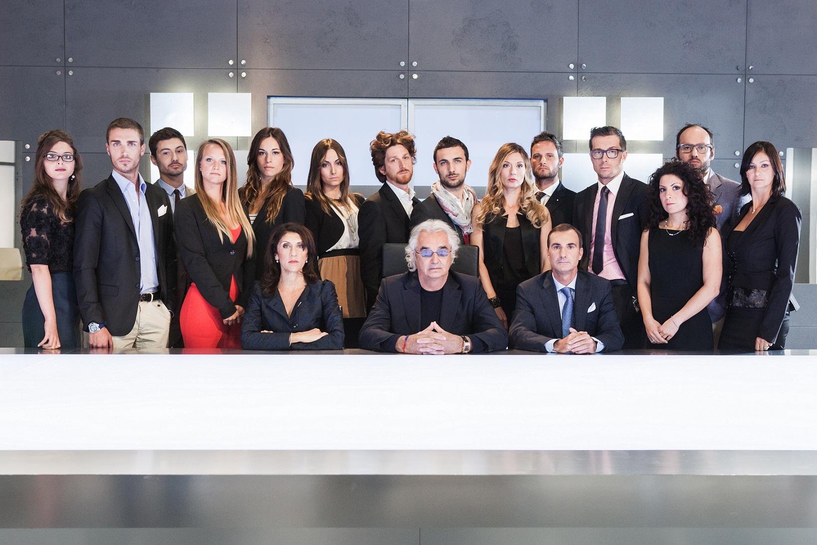 The Apprentice, stasera la seconda puntata su Cielo: nuove prove ed eliminazioni
