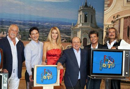 I Fatti Vostri, la nuova edizione con Giancarlo Magalli, Adriana Volpe e Marcello. L'oroscopo di Paolo Fox e la new entry Demo Morselli
