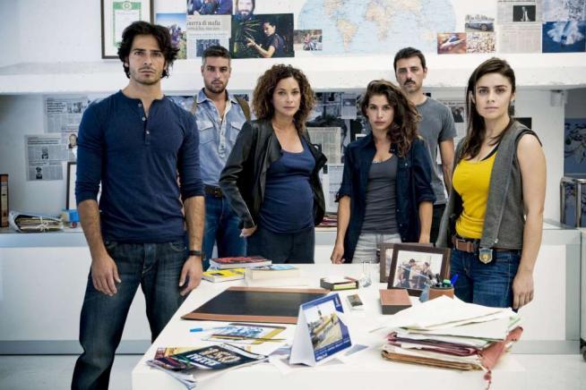 Ascolti Tv, 22 ottobre 2012: Squadra Antimafia 4  a 5,2 mln; Terra Ribelle 2 a 4,7 mln; Che tempo che fa a 3 mln