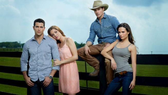 Dallas, la serie tv bocciata su Canale 5, dal 30 ottobre nella prima serata di La5