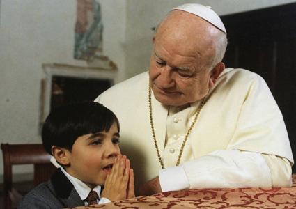 I 50 anni del Concilio Vaticano II: tutta la programmazione di RaiUno: la fiction Papa Giovanni XXIII e lo speciale di Porta a Porta