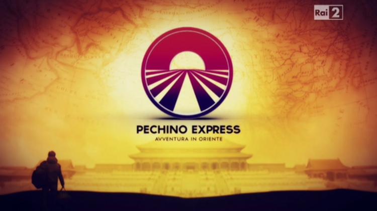 Pechino Express anticipazioni, cambio di location e conduttore. Nel cast: Claudio D'Alessio ed Elenoire Casalegno