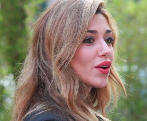 Belen Rodriguez incinta di Stefano De Martino: è al terzo mese di gravidanza