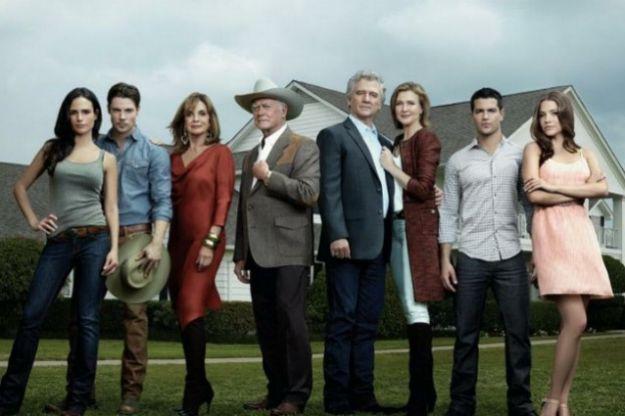 Il ritorno di Dallas in Tv: da stasera su Canale 5 la nuova generazione degli Ewing – FOTO