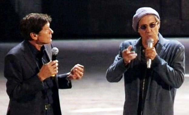 Adriano Celentano, boom di ascolti per la seconda puntata di Rock Economy: oltre 9 milioni di spettatori