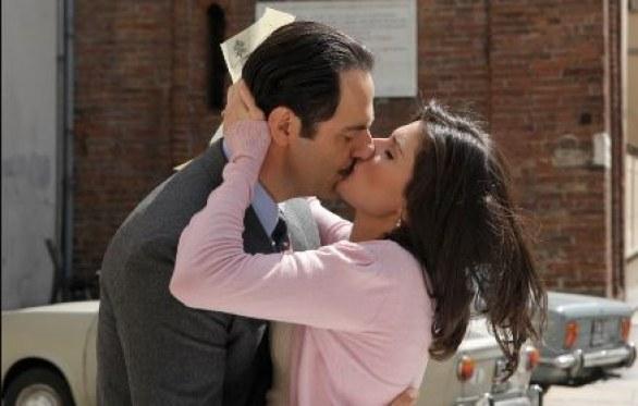 Ascolti Tv, 4 novembre 2012: Questo nostro amore a 5,4 mln; La vita è una cosa meravigliosa a 3,5 mln; Report a 3,4 mln