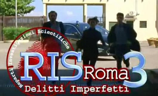 Ris Roma 3 – Delitti Imperfetti, da stasera su Canale 5: colpi di scena e new entry – FOTO