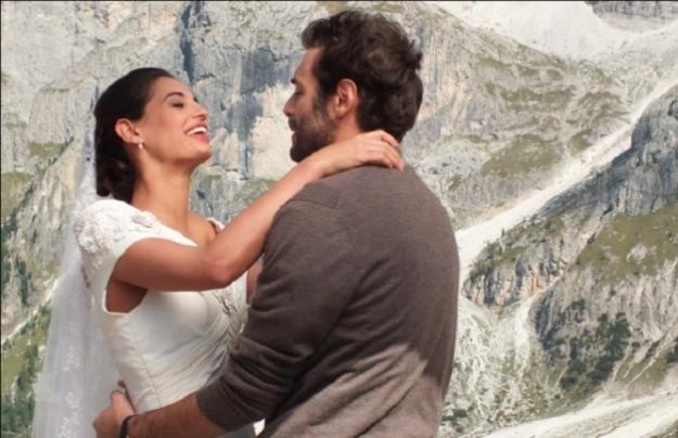 Ascolti Tv, 31 ottobre 2012: Sposami a 4,3 mln; Ris Roma 3 a 3,4 mln; Chi l'ha visto a 3,2 mln