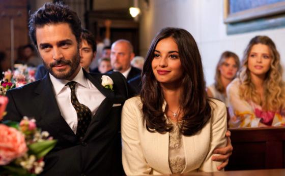 Ascolti Tv, 17 ottobre 2012: Sposami a 4,3 mln; RIS Roma 3 a 4,2 mln; Chi l'ha visto? a 3,4 mln