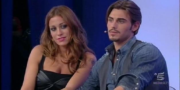 Uomini e Donne, anticipazioni: in onda oggi la lite tra Francesco e Teresanna. Ecco come è andata a finire