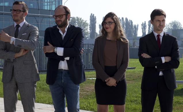 The Apprentice, Matteo Gatti e Francesco Menegazzo in finale. Chi vincerà?
