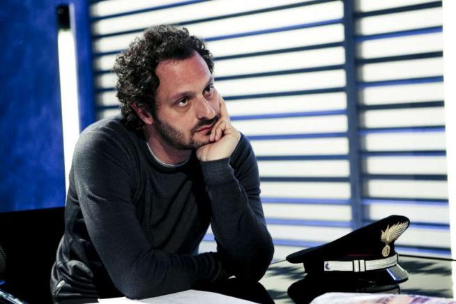 Ris Roma 3 – Delitti imperfetti, stasera su Canale 5. Fabio Troiano racconta Daniele Ghirelli