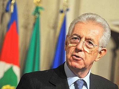 Quinta Colonna, stasera su Rete 4 il bilancio del governo Monti a distanza di un anno