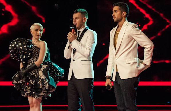 X Factor 6, la terza puntata: eliminato Alessandro; si salva Romina. Simona Ventura infuriata