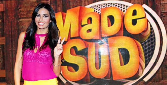 Made in Sud, da stasera su RaiDue la trasmissione comica con Elisabetta Gregoraci