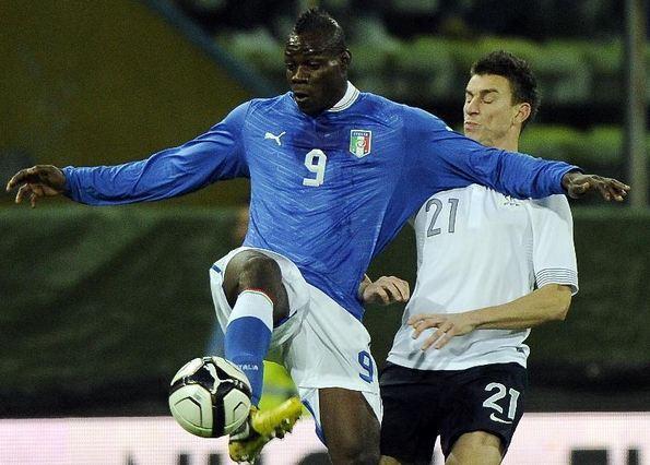 Ascolti Tv, 14 novembre 2012: Italia-Francia vista da 7,6 mln; RIS Roma 3 a 4 mln; Chi l'ha visto? a 4,6 mln