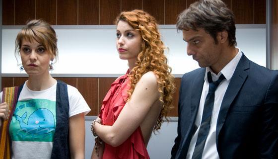Ascolti Tv, 7 novembre 2012: Maschi contro Femmine a 5 mln; RIS Roma 3 a 3,8 mln; Chi l'ha visto a 3,5 mln