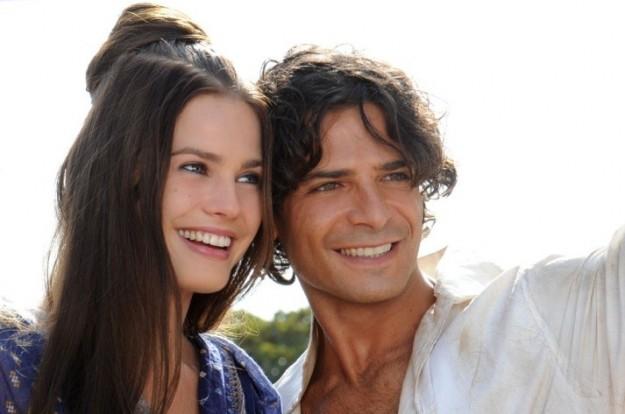 Ascolti Tv, 26 novembre 2012: Le Mille e una notte – Aladino e Sherazade a 5,7 mln; RIS Roma 3 a 3,8 mln; Che tempo che fa a 2,9 mln