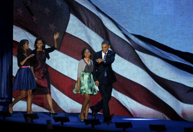 Elezioni USA 2012: vince Obama. Programmazione speciale su MTV Italia