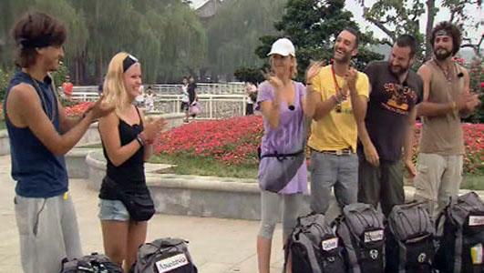 Pechino Express, stasera la finalissima: chi sarà la coppia vincitrice?