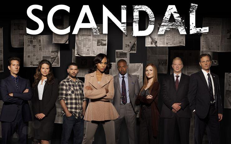 Dopo Grey's Anatomy, Shonda Rhimes presenta Scandal, da stasera su FoxLife