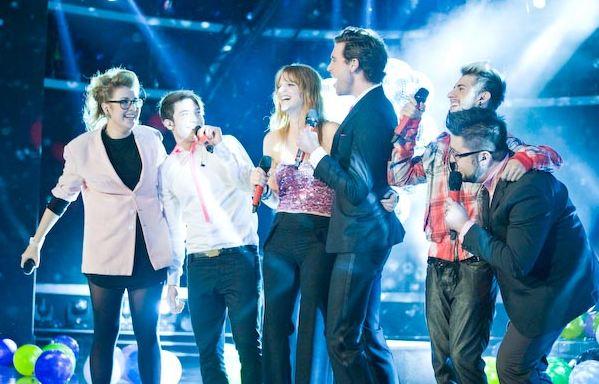 X Factor 6, Daniele eliminato nella semifinale; Ics, Chiara, Cixi e Davide volano in finale