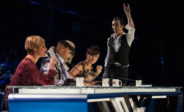 X Factor 6, quarto live show: escono le Donatella e Romina