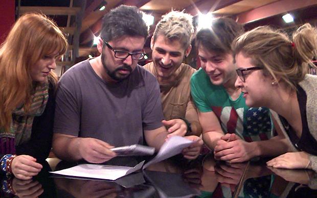 X Factor 6, gli inediti di Cixi, Davide, Daniele, Chiara e Ics