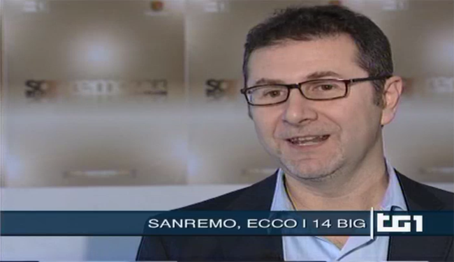 Festival di Sanremo 2013: svelati i nomi dei Big in gara – FOTO