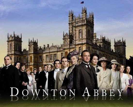 Downton Abbey, la seconda stagione da stasera su Rete 4 – FOTO