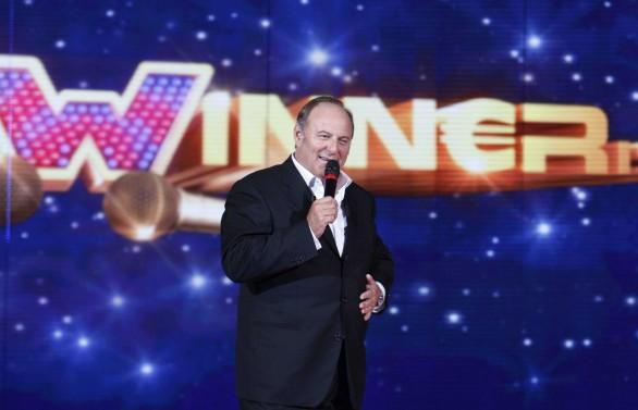 Ascolti Tv, 15 giugno 2017: Tutto può succedere 2 a 3,3 mln; The Winner Is apre con 2,7 mln