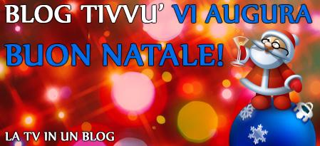 Buon Natale da BlogTivvu.com