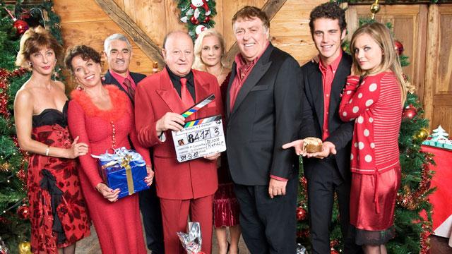 Ascolti Tv, 21 dicembre 2012: Natale a 4 zampe vince con 5,4 mln contro Speciale SuperQuark fermo a 3,3 mln