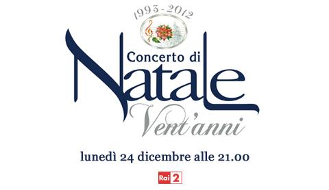 Concerto di Natale, stasera su RaiDue condotto da Lorena Bianchetti. Tra gli ospiti anche Annalisa e i Modà