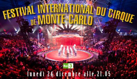 Festival del Circo di Montecarlo, stasera su RaiTre la 36esima edizione condotta da Andrea Lehotska: ecco gli artisti