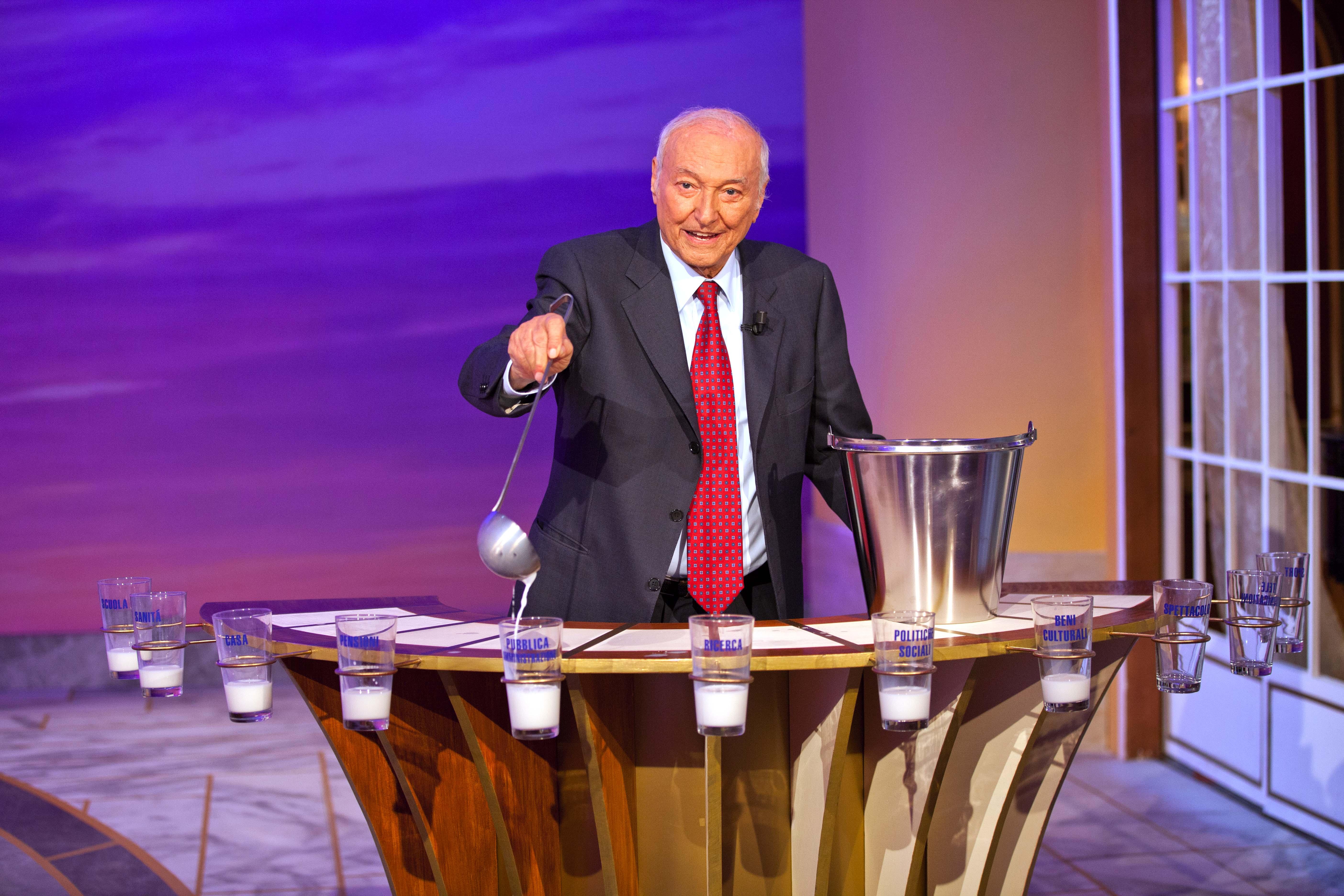 Ascolti Tv, 7 dicembre 2012: I Cesaroni 5 a 4 mln; Speciale SuperQuark a 3 mln; Quarto Grado a 2,4 mln