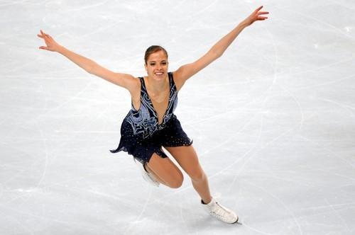 Ice Gala 2013, questo pomeriggio su Italia 1 con Carolina Kostner ed i grandi del pattinaggio artistico mondiale